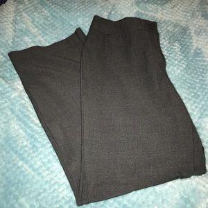 Talbots Petite Dress Pants